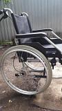 Коляска инвалидная. Братське