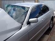BMW E39 M57 525D 04/2002 года после ДТП на украинской регистрации Бориспіль