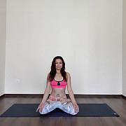 Йога, стретчинг Суми