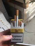 Продам сигареты от 10 блоков Укр акциз оригинал Київ