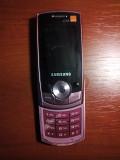 Продам слайдер телефон Samsung SGH-J700 Мукачево