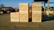 Контейнер деревянный Херсон