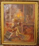 Продаю 2 картины Береги Шамуел Берегове