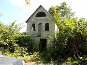 Витачев дом-коробка 70м2 9,1 сот 50км от Киева вид на Днепр 8000у.е. Київ