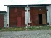 продаю або міняю гараж під 1- поверховий автобус до 10м. довжини Тернопіль