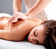 Классический массаж Запоріжжя