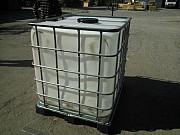 продам Еврокуб (контейнер 1000л) Пісочин