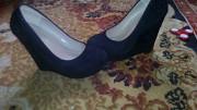 Туфлі Рожище