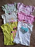 Продам детские вещи на девочку от 2 до 6 лет Запоріжжя