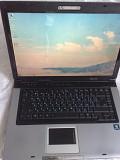 Ноутбук Asus X50RL 2 ядра 2,4 Ггц HDD 160 Гб, 3 Гб ОЗУ Первомайськ