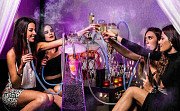 Открыть кальян бар Київ