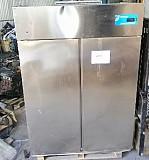 Шкаф морозильный б/у двух дверный Coreco CGN-1002 1330 л. Київ