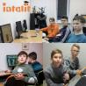 Малая Компьютерная Академия Инталит (КПИ) приглашает школьников (4-11 классов) на обучение! Київ