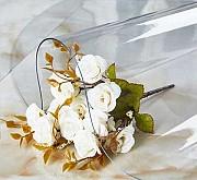 Мягкое стекло на стол /скатерть DecorProtect 1, 5; 2; 2, 5; 3мм Сер Киев