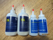 Масло ( пластификатор ) TSL GRACO (206994) Тульчин