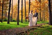Профессиональная видео-фотосъемка свадьбы. Видеосъемка свадьбы Ровно Свадебный видео оператор Рівне