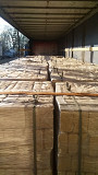 Топливный древесный брикет RUF Київ