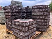 Набірні тумби та бетонні кришки від виробника Івано-Франківськ