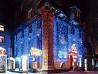 Аренда | Автовышка Услуги без посредников | Киев| МОНТАЖ НОВОГОДНИХ ГИРЛЯНД. Київ