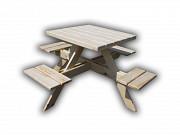 Стол для пикника Радехів
