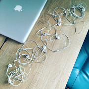 Apple EarPods Умань