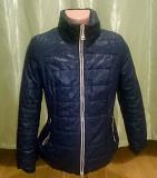 Женская демисезонная куртка ШШ Ладижин