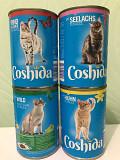 Акция!Консервы Coshida немецкий корм для кошек влажный корм Мукачево
