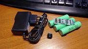 Комплект для перепаковки 12В - 24В Ni-Cd аккумулятора шуруповерта. Запоріжжя