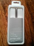 Зовнішній акумулятор Battery pack Samsung EB-PG950 (5100 мА год) Трускавець