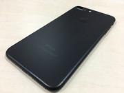 (0260) Apple iPhone 7 Plus Black 128GB (Комісія, Обмін, Гарантія) Черкаси