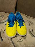 Сороканожки, футзалки Adidas Сокаль