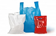 Производство пакетов полиэтиленовых. Пленка полиэтиленовая Дніпро