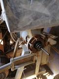 Пресс для производства брикетов типа пиникей. Производительность до 250 кг в час. Мелитополь