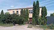 Продам адмінбудівлю Коростишів