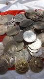 Монети 1 рубль СССР Черкаси