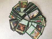 Колекційні карточкі Гаррі Поттер Острог