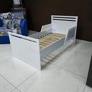 Кроватка Эмбер , детская кровать, дитяче ліжко Харків
