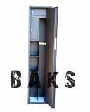 Оружейный сейф для оружия, пистолета и документов - С-250 Вінниця
