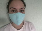 Защитная маска Дніпро