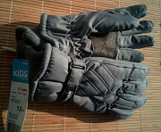Термо перчатки 5-6-7 лет Швейцария Тульчин