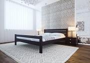 """Дерев""""яне ліжко 160/200 Червоноград"""
