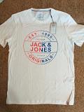 Продам мужскую футболку Jack&Jones Бердянськ