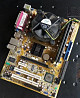 Комплект Asus P5V-VM Ultra/C2D E2200/2 Gb RAM Київ