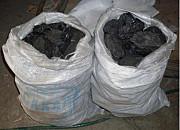 Продаем каменный уголь Дг 13-100 мм ( Донецкий) фасованный в г.Мукачево Мукачево