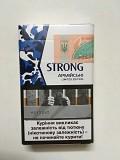 Сигареты Strong (армейские) оптом Дніпро
